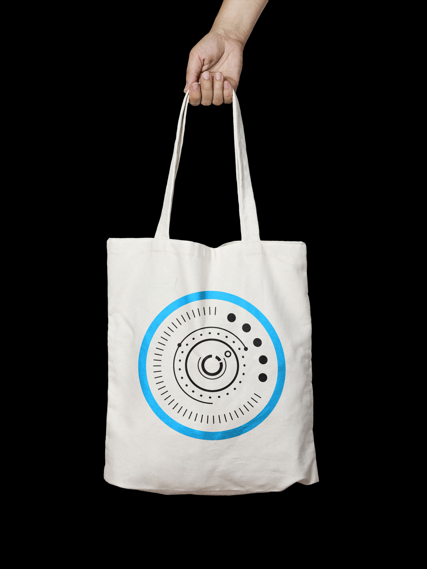 ACT IV Tote Bag Design